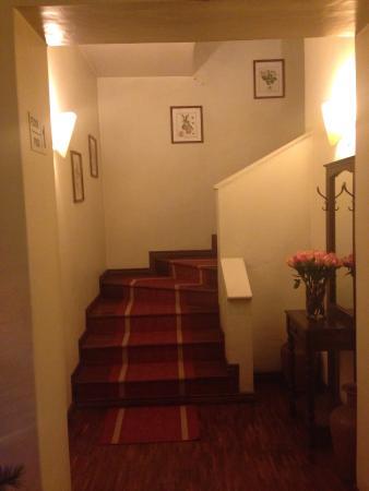 Hostal de La Rabida: photo1.jpg