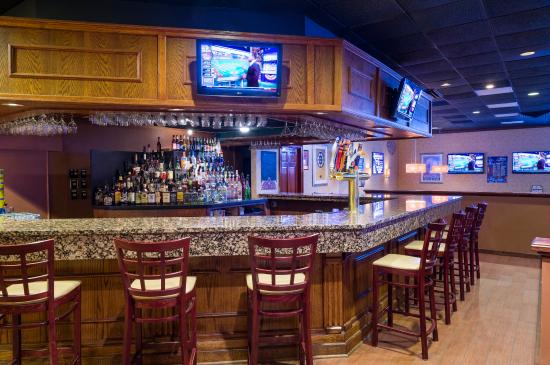 Norwich, CT : Scorzz Sports Bar