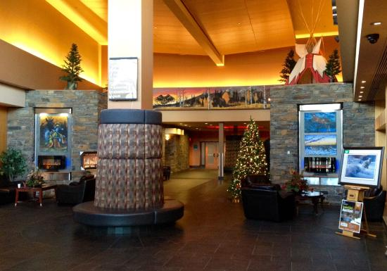Nakoda resort casino horshoe casino la