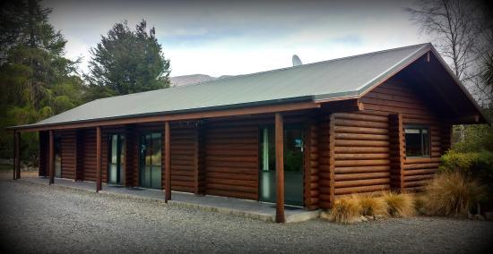 Nelson lakes motels saint arnaud nouvelle z lande for Hotel design zelande