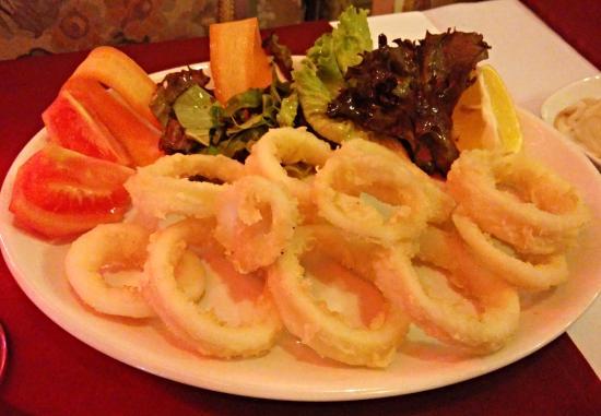 Istanbul Fish Kebap Restaurant