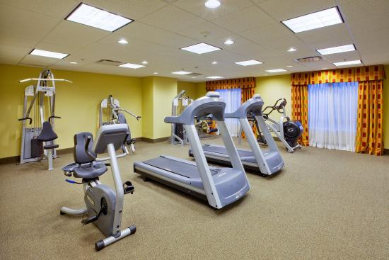 Holiday Inn Express Hotel & Suites Bethlehem Airport - Allentown Area: Fitness Center