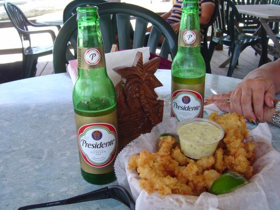 Food To Eat In Grand Turk Island