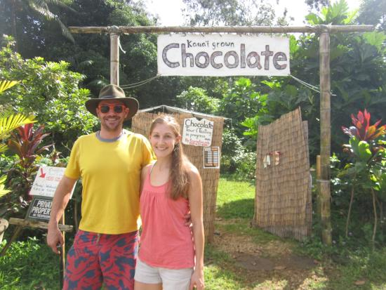 Kilauea, Χαβάη: A great tour!