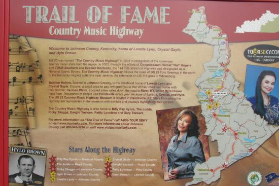 Country Music Highway