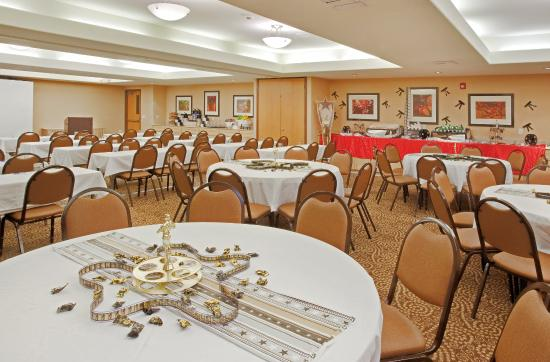 Holiday Inn Express & Suites Modesto-Salida: Banquet Facilities