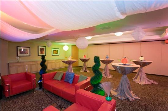 Modesto, Californie : Event Facilities