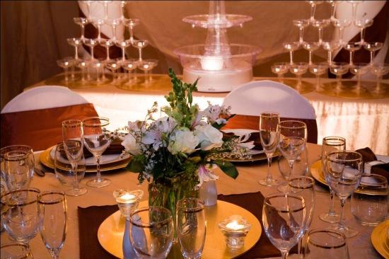 Modesto, Californie : Elegant Event Spaces