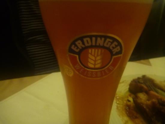 Baseler Eck: ビール