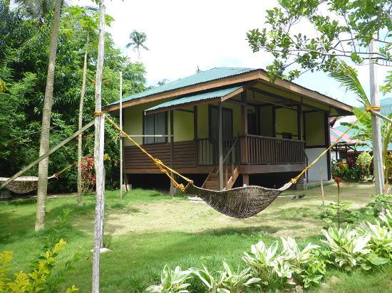 Caalan Beach Resort Cottage