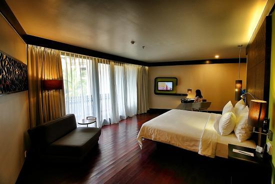Pullman bali 2 bedroom suite