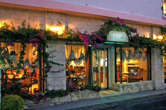 Restaurante Masan House