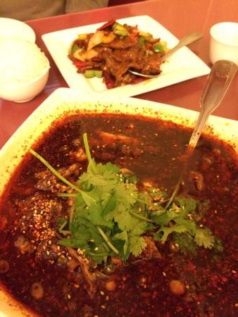Xing Yuan Chinese Restaurant