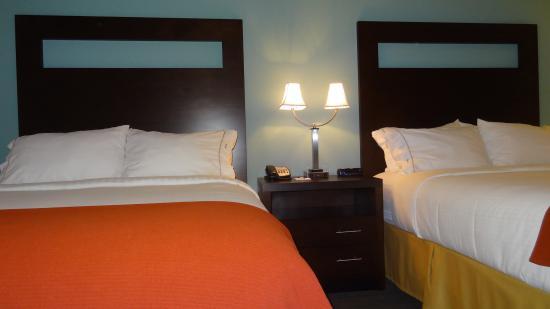 Bonner Springs, KS: Guest Room