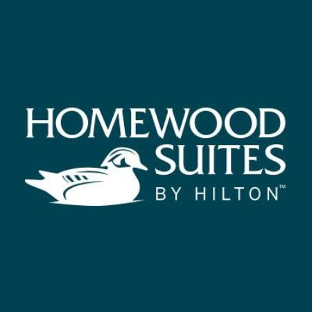 Logo - Picture of Homewood Suites by Hilton Grand Rapids ...