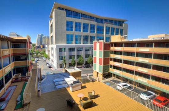 Legacy Vacation Resorts-Reno: Exterior