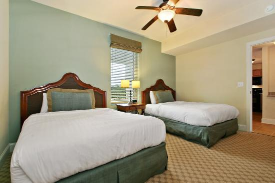 marina inn at grande dunes 2 or 3 bedroom suite two queen beds