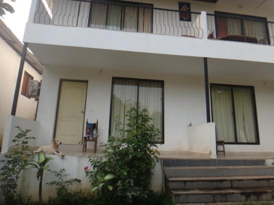 Kalavan Garden Resort & Artstudio