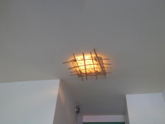 Pak Chiang Mai: Skylight!