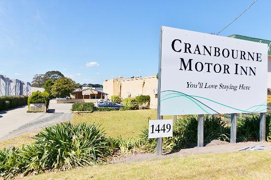 Cranbourne Motor Inn