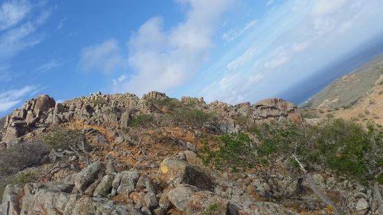 Mount Brandaris
