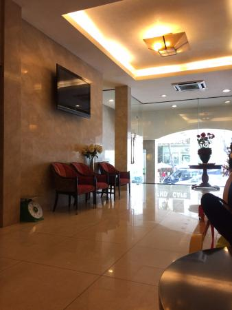 Mifuki Boutique Hotel: ミフキ ブティック ホテル