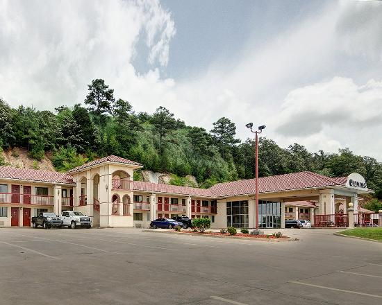 Photo of Quality Inn Conway
