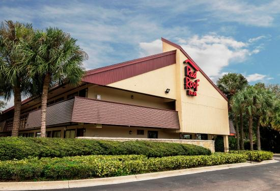 Photo of Red Roof Inn Tampa Busch