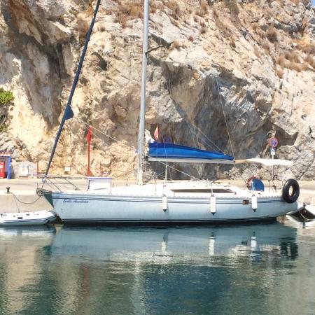 Suki Sailing Yacht Charter
