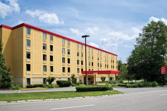 Photo of Red Roof Inn Mansfield