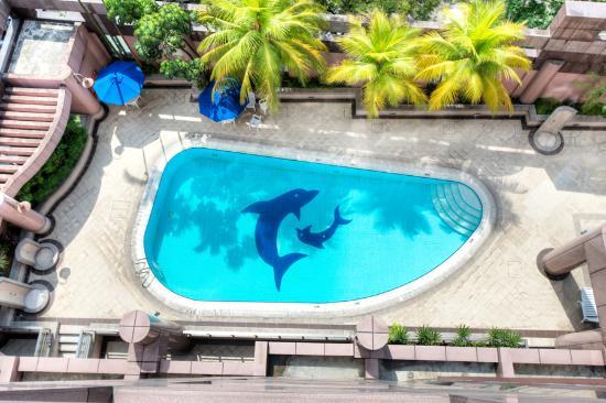 Orchard grand court bewertungen fotos preisvergleich for Swimming pool preisvergleich
