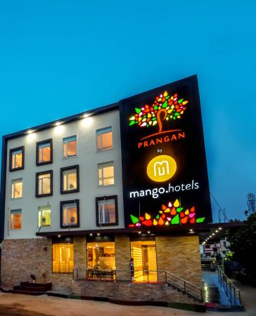 Prangan by Mango Hotels