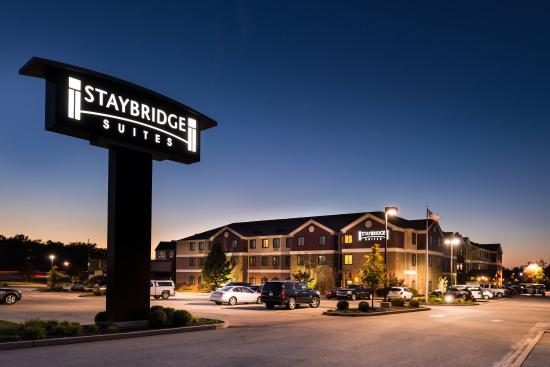 Photo of Staybridge Suites O'Fallon Chesterfield