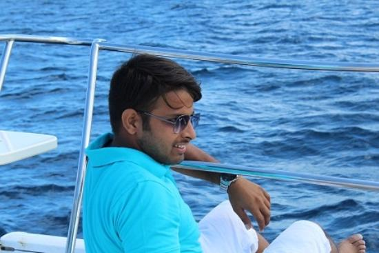 Sunset Cruise Picture Of Baba Cool Co Ltd Tamarin