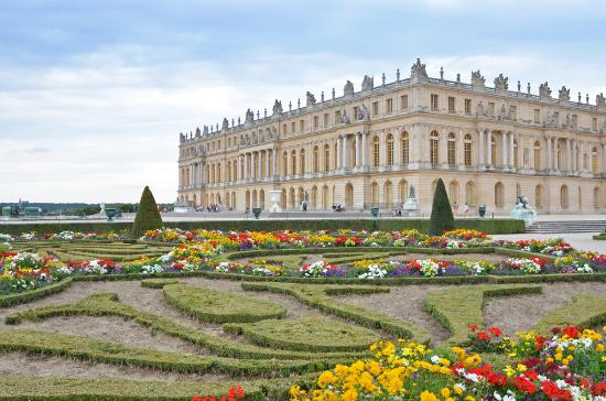 chateau de versailles picture of chateau de versailles versailles tripadvisor. Black Bedroom Furniture Sets. Home Design Ideas
