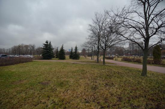 Pulkovskiy Park
