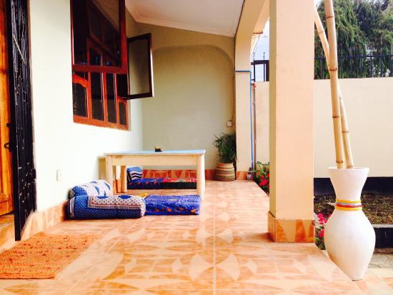 Pili Pili House