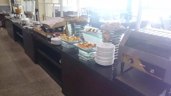 Aston Tuban Inn Bali: Breakfast