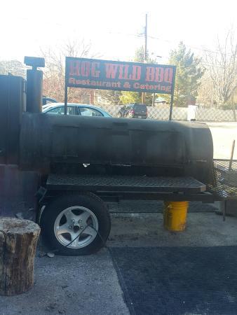 Hog Wild BBQ Photo