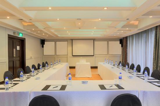 InterContinental Manila: Meeting Room