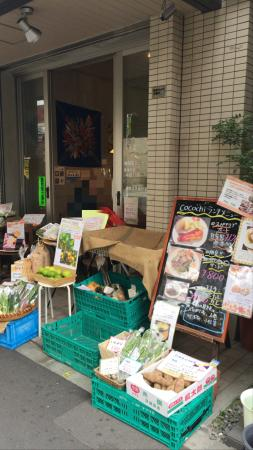 Osampo Cafe Cocochi