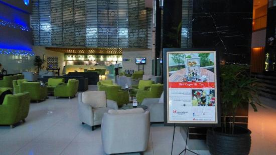 swiss belhotel mangga besar picture of swiss belhotel mangga besar rh tripadvisor com sg