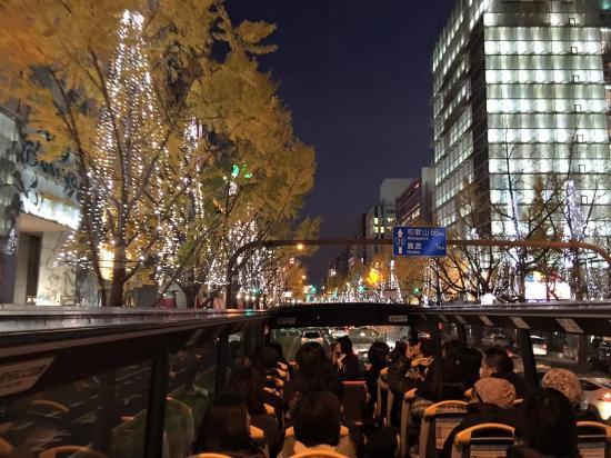 Osaka Sky Vista