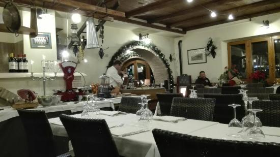 Manziana, Ιταλία: Sorcetto
