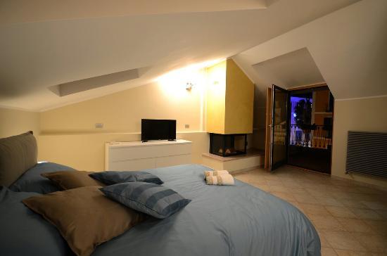 Le Camere Del B B Portanova Picture Of B B Portanova