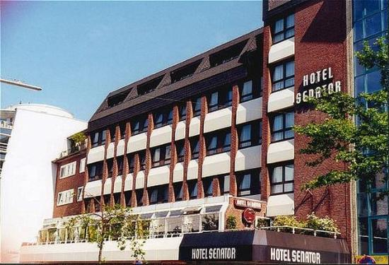 Senator Hotel Hamburg