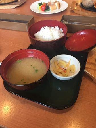 COCO'S Higashi Maizuru