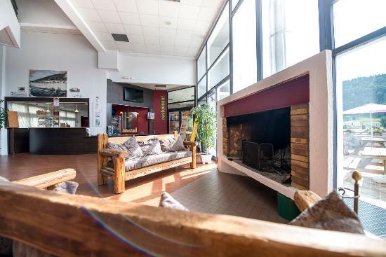 Hotel Bois D Amont - Les Villages Clubs du Soleil Bois d'Amont Les Rousses Resort (Jura) voir les tarifs, 58 avis