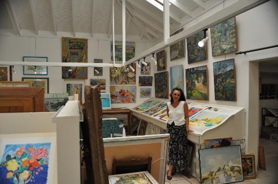 Minguet Art Gallery (Saint-Martin) - UPDATED 2019 - All You