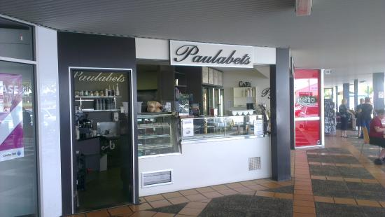 Paulabets Coffee Shop